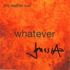 Leather Nun The - Whatever - Signed