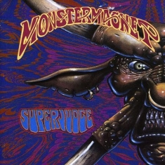Monster Magnet - Superjudge (2Cd)