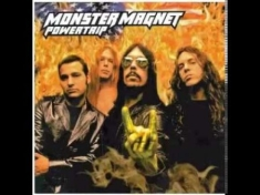 Monster Magnet - Powertrip (2Cd)