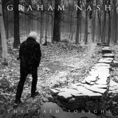 Graham Nash - This Path Tonight (Deluxe Cd/D