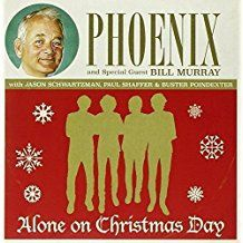 Phoenix - Alone On Christmas Day