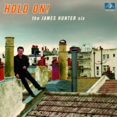 James Hunter Six - Hold On