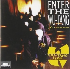 Wu-tang Clan - Enter The Wu-Tang Clan (36 Chambers
