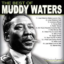 Waters Muddy - Best Of Muddy Waters