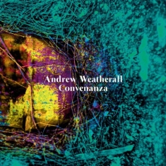 Weatherall Andrew - Convenanza
