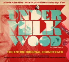 Filmmusik - Under Milk Wood