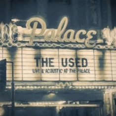 Used - Live And Acoustic At The Palace (2L