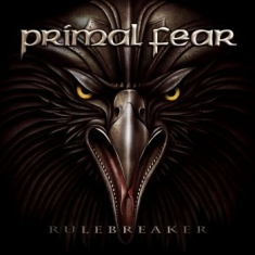 Primal Fear - Rulebreaker (Ltd Box, Lp+Cd+Dvd)