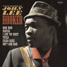 Hooker John Lee - Two Sides Of John Lee Hooker (Lp)
