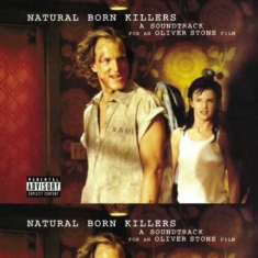 Filmmusik - Natural Born Killers (Vinyl)