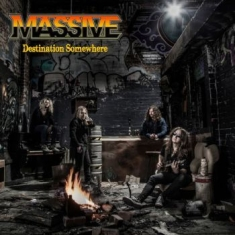 Massive - Destination Somewhere