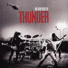 Thunder - The Very Best Of Thunder