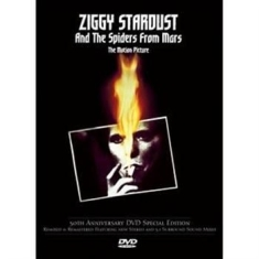 David Bowie - Ziggy Stardust And The Spiders