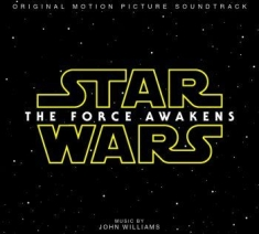 Filmmusik - Star Wars Tfa (The Force Awakens)