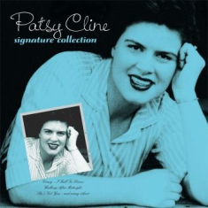Cline Patsy - Signature Collection