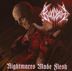 Bloodbath - Nightmares Made Flesh (Re-Issue)