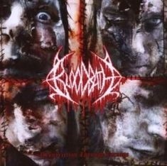 Bloodbath - Resurrection Through Carnage (Re-Is