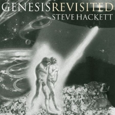 Hackett Steve - Genesis Revisited I (Re-Issue 2013)
