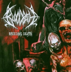 Bloodbath - Breeding Death (Re-Issue + Bonus)
