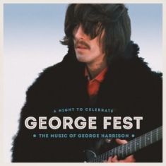 Blandade Artister - George Fest - A Nightto Celebrate T