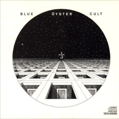 Blue Oyster Cult - Blue Oyster Cult -Hq-