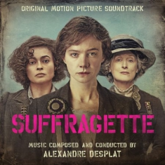 Original Soundtrack - Suffragette
