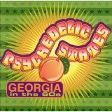 Various artists - Psychedelic States: Georgia in the 60s