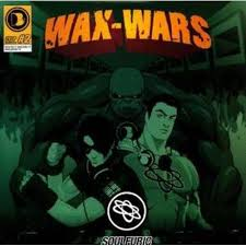 Various artists - Wax-wars