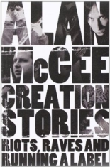 CREATION STORIES. RIOTS. RAVES AND RUNNING A LABEL
