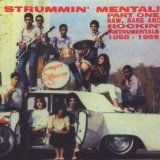 Various artists - Strummin' Mental Part 1
