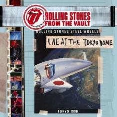Rolling Stones The - From The Vault - Live At The Tokyo