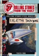 The Rolling Stones - From The Vault - Live At The Tokyo