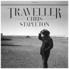 Stapleton Chris - Traveller (2Lp)