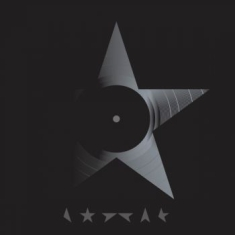 Bowie David - Blackstar -Hq/Gatefold-