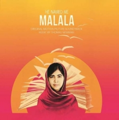 Original Soundtrack - He Named Me Malala