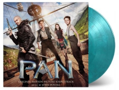 Original Soundtrack - Pan