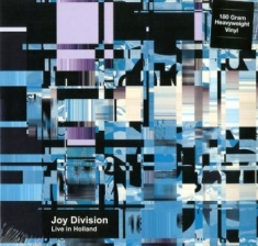 Joy Division - Live In Holland, January 1980