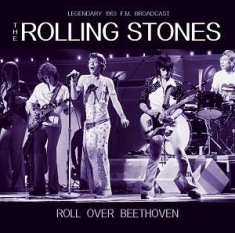 Rolling Stones - Roll Over Beethoven - Radio 1963