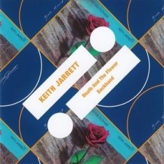 Jarrett Keith - Death And The Flower/Backhand (2Cd)