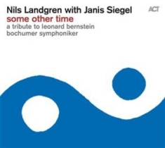 Landgren, Nils / Siegel, Janis / Lu - Some Other Time - A Tribute To Leon