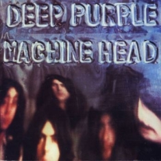 Deep Purple - Machine Head (Vinyl)