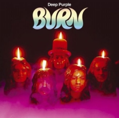 Deep Purple - Burn (Vinyl)