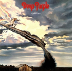 Deep Purple - Stormbringer (Vinyl)