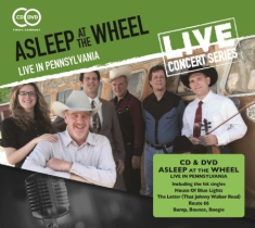 Asleep At The Wheel - Live In Pennsylvania (Cd+Dvd)