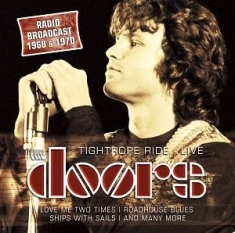 Doors - Tightrope - Live 1968/70