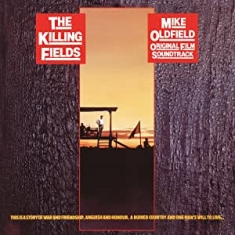 Oldfield Mike - Killing Fields (Vinyl Remastrad)