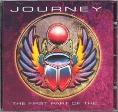 Journey - First Part Of The Journey Live 1979