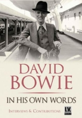 Bowie David - In His Own Words (Dvd Documentary)