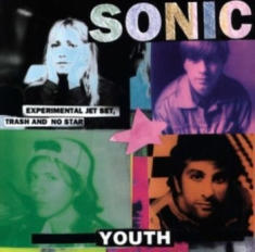 Sonic Youth - Experimental Jet Set Trash [import]
