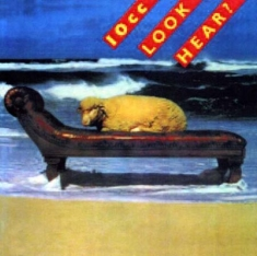 10 CC - Look Hear?